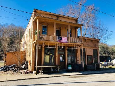 Perry County Commercial For Sale: 215 Main Street