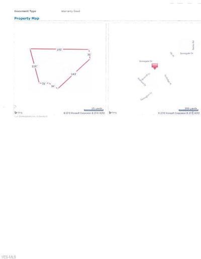 Ashtabula Residential Lots & Land For Sale: Hideout Ct #50