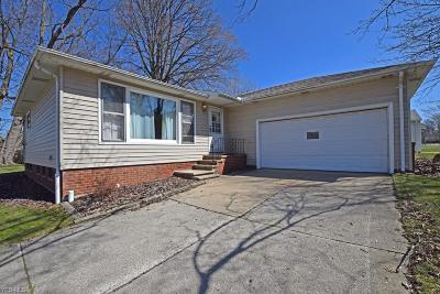Single Family Home Sold: 4967 North Sedgewick Rd