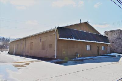 Commercial Active Under Contract: 12702 Broadway Avenue