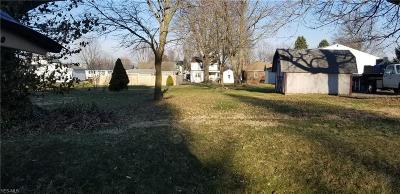 Massillon Residential Lots & Land For Sale: 24th St Northwest