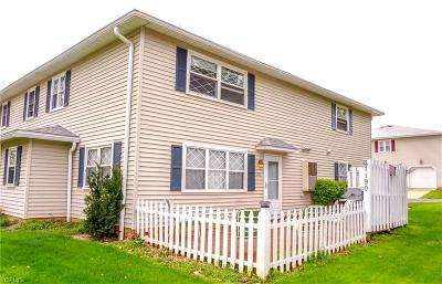 Medina County Condo/Townhouse Contingent: 1190 Queens Ave