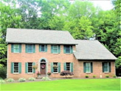 Salem Single Family Home For Sale: 1852 Pearce Circle
