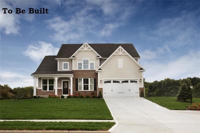 Avon Single Family Home For Sale: 3066 Crosscreek Dr