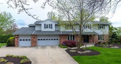 Beachwood Single Family Home Contingent: 2417 Brian Dr