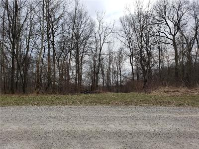 Guernsey County Residential Lots & Land For Sale: 24900 Putney Ridge Rd