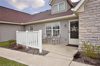 Canton Condo/Townhouse For Sale: 2616 Barnstone Ave Southwest