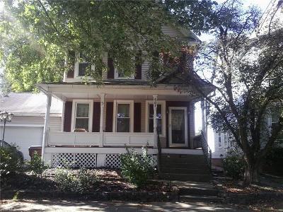 Marietta Single Family Home For Sale: 607 N 7th Street