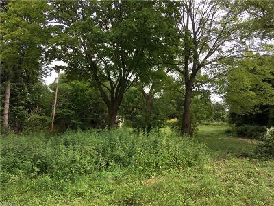 Copley Residential Lots & Land For Sale: 209 Rothrock Rd