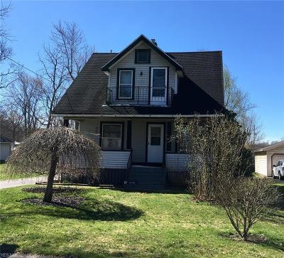 Warren Single Family Home For Sale: 2680 Orchard Ave Southeast