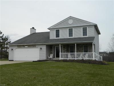 Brunswick Single Family Home For Sale: 392 Winchester Ln