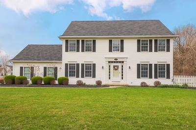 Single Family Home Contingent: 8380 Forest View Dr
