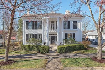 Marietta Single Family Home For Sale: 515 Fifth St
