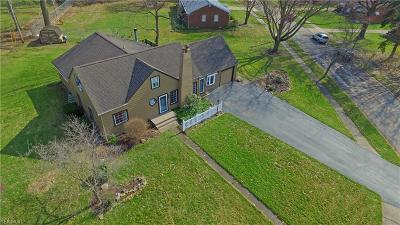 Warren Single Family Home For Sale: 1736 Westview Dr Northeast