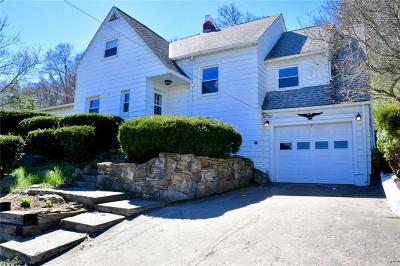 Zanesville Single Family Home Contingent: 2675 Linden Ave