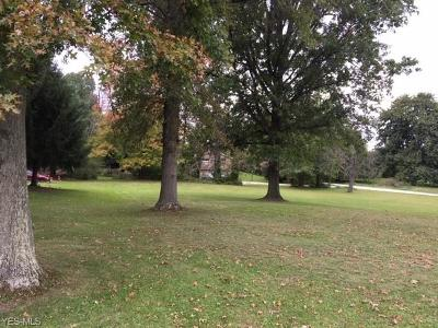 Massillon Residential Lots & Land For Sale: Vl Wales Avenue