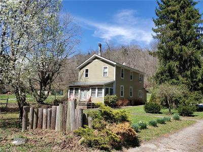Marietta Single Family Home For Sale: 20565 State Route 550