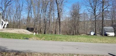 Muskingum County Residential Lots & Land For Sale: Trappers Hollow Rd
