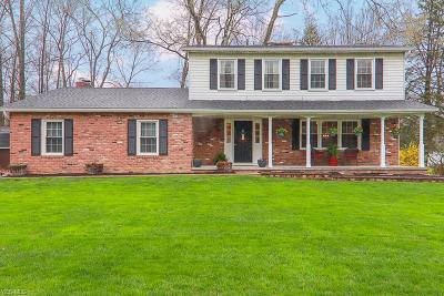 Northfield Single Family Home For Sale: 175 Pickwick Dr