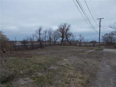 Ashtabula Residential Lots & Land For Sale: 419 Columbus Ave