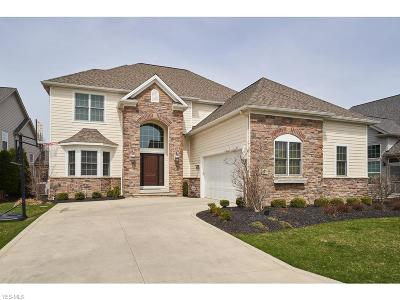 Pepper Pike Single Family Home For Sale: 4705 Glengary Ln