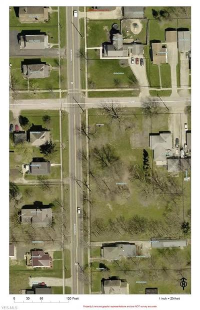 Jefferson Residential Lots & Land For Sale: Vl S Chestnut Street
