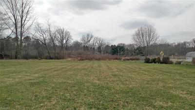 Massillon Residential Lots & Land For Auction: Lincoln Way West