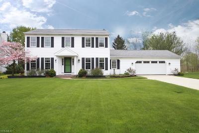 Single Family Home Contingent: 623 Wellesley Cir