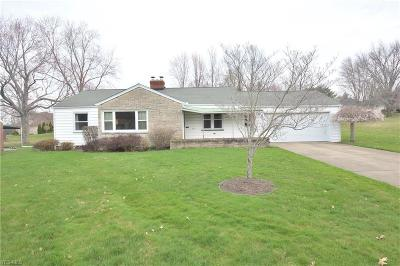 Poland Single Family Home Active Under Contract: 229 Evergreen Drive