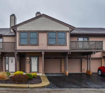 Canton Condo/Townhouse For Sale: 2889 Charing Cross Rd Northwest