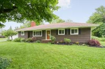 Ashtabula Single Family Home For Sale: 6430 Murray Ave