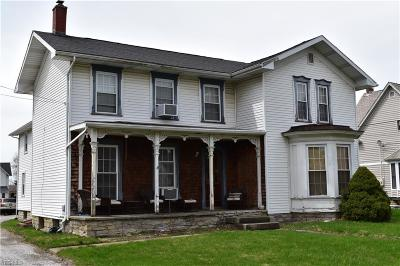 Huron County Single Family Home For Sale: 19 Ridge Street North