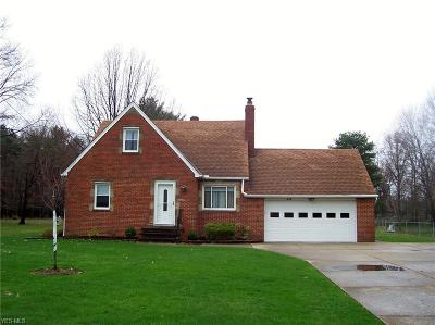 Highland Heights Single Family Home For Sale: 576 Miner Rd