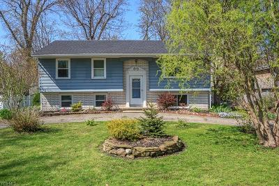 Madison Single Family Home For Sale: 6321 Devon Street