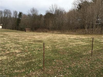 Licking County Residential Lots & Land For Sale: 16383 Laurel Hill Rd