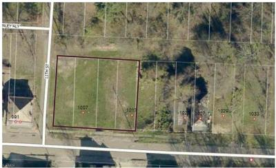 Residential Lots & Land For Sale: 1013 Marietta St
