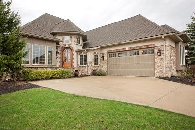 Pepper Pike Single Family Home Contingent: 3105 Legends Way