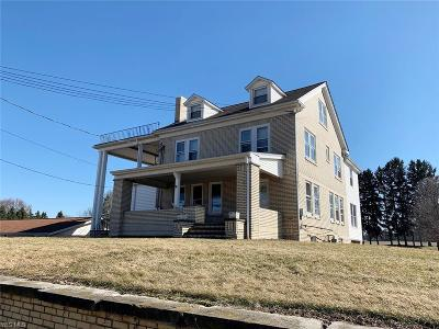 Massillon Multi Family Home For Auction: 12990 Lincoln Way Northwest #W