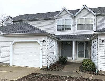 Madison Condo/Townhouse For Sale: 1605 Pheasant Court #B4