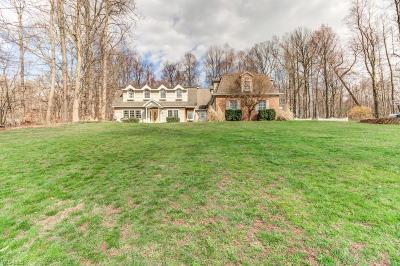 Single Family Home For Sale: 11762 Walker Rd