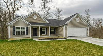 Ravenna Single Family Home Contingent: 3490 Creekview Dr