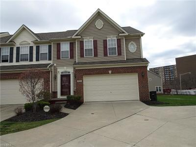 Willoughby Hills Condo/Townhouse For Sale: 2894 Andover Cir