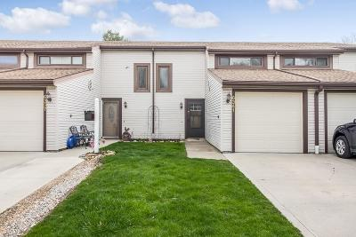 North Ridgeville Single Family Home For Sale: 6341 Forest Park Dr