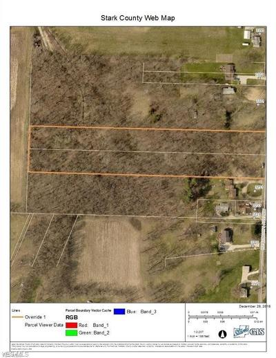 Massillon Residential Lots & Land For Sale: Beaumont Avenue