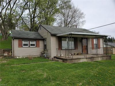 Perry County Single Family Home For Sale: 410 S State Street