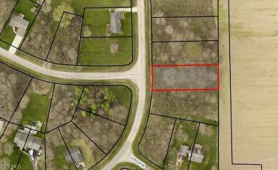 Roaming Shores Residential Lots & Land For Sale: 1785 Morning Star Drive