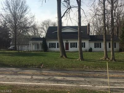 Single Family Home For Auction: 3014 Middleton Rd