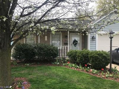 Salem Single Family Home For Sale: 157 Park Ave