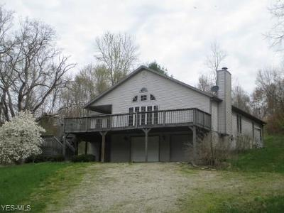 Single Family Home Active Under Contract: 4350 State Route 204