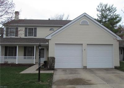 Strongsville OH Single Family Home For Sale: $174,900